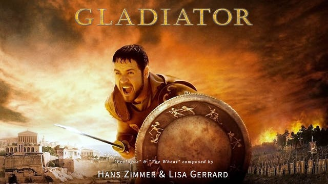 Ep. 84 - Hans Zimmer & Lisa Gerrard's...