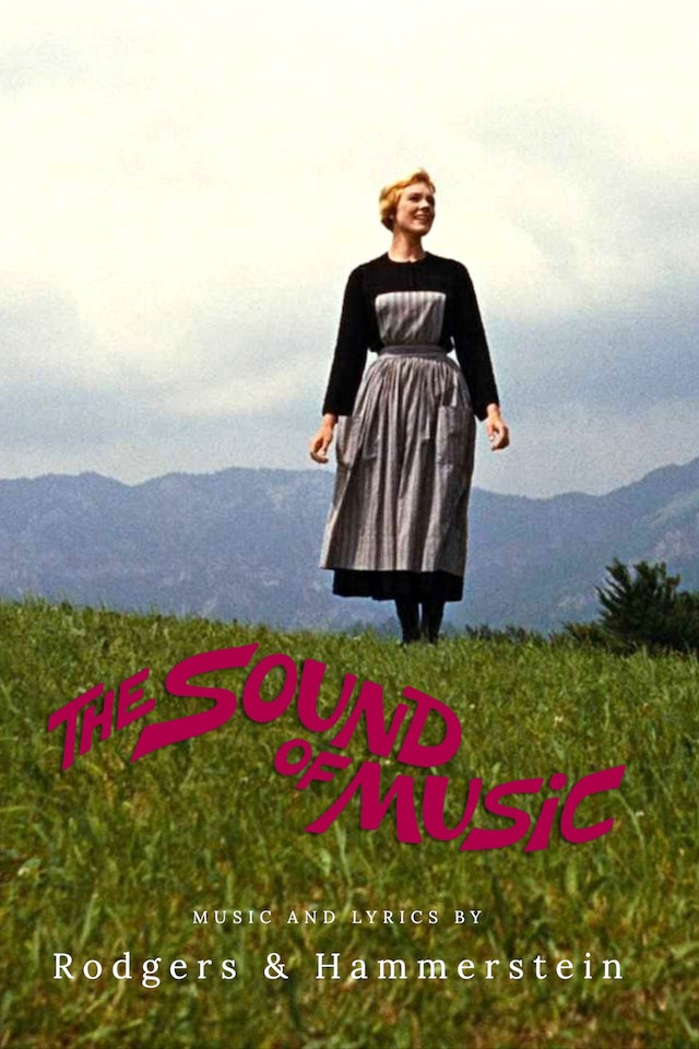 Ep. 88 - Rodgers & Hammerstein's 'The Sound of Music'