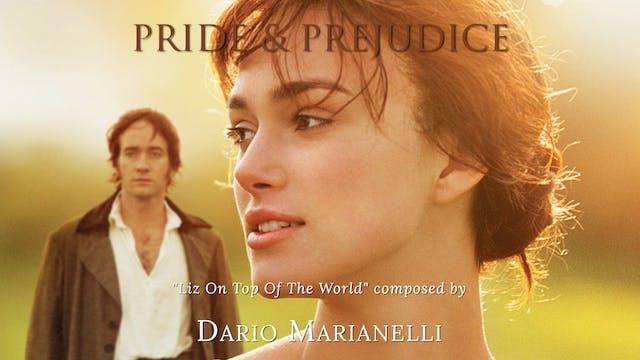 Ep. 44 - Dario Marianelli's 'Pride & ...