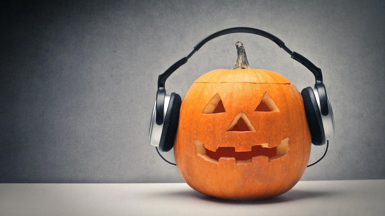 Halloween Snapshots!