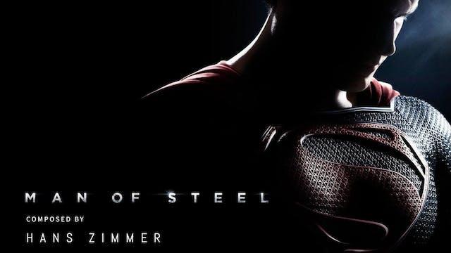 Ep. 62 - Hans Zimmer's 'Man of Steel'