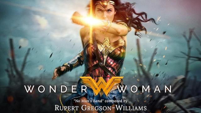 Ep. 46 - Rupert Gregson-Williams' 'Wonder Woman' (4K HDR)