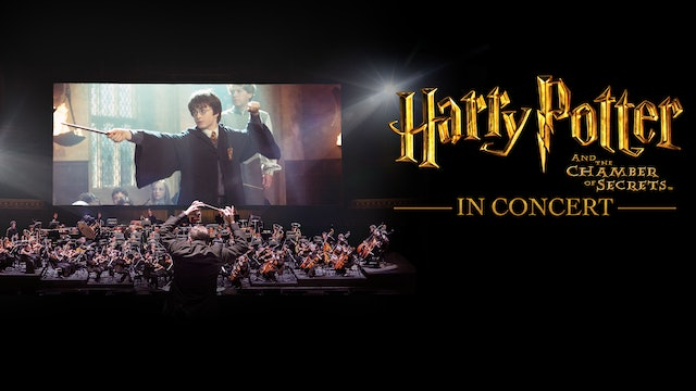 Harry Potter and the Chamber of Secrets™ in Concert - Trailer