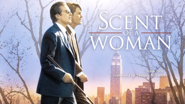 Ep. 64 - Thomas Newman's 'Scent of a ...