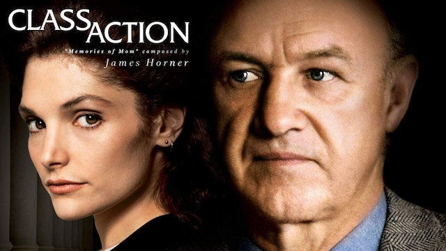 Ep. 66 - James Horner's 'Class Action'
