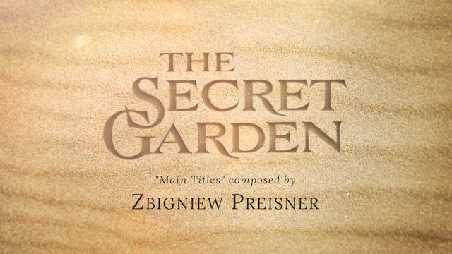 Ep. 15 - Zbigniew Preisner's 'The Sec...