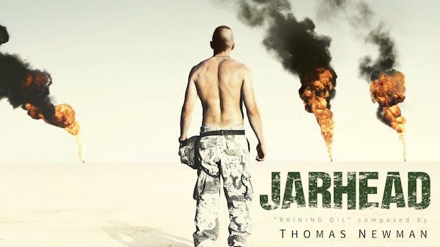 Ep. 93 - Thomas Newman's 'Jarhead'