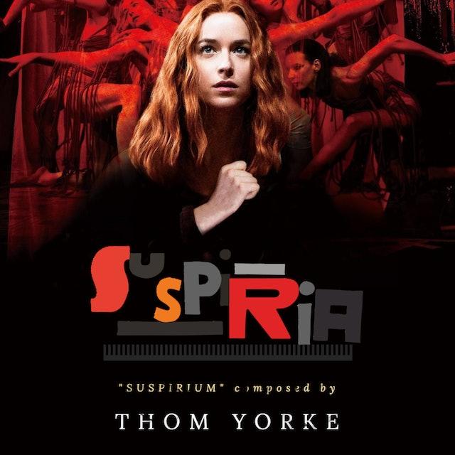 Ep. 20 - Thom Yorke's 'Suspiria'