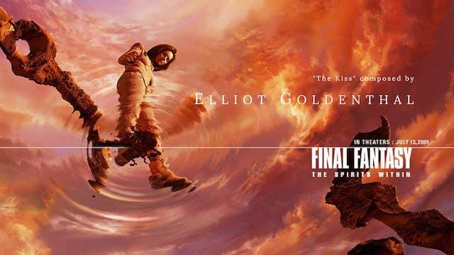 Ep. 4 - Elliot Goldenthal's 'Final Fa...