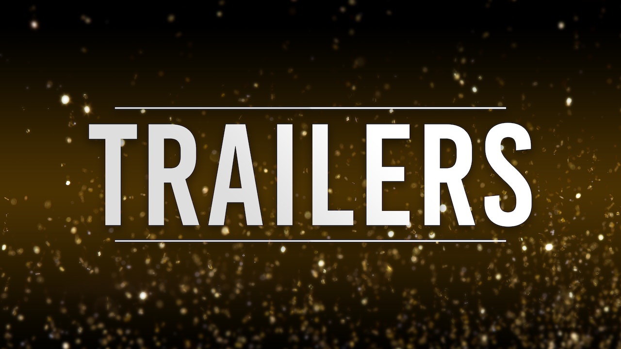 Other Film Concert Trailers