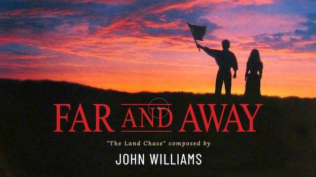 Ep. 3 - John Williams' 'Far and Away'