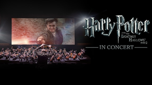 Harry Potter and the Deathly Hallows™ Part 2 - Trailer