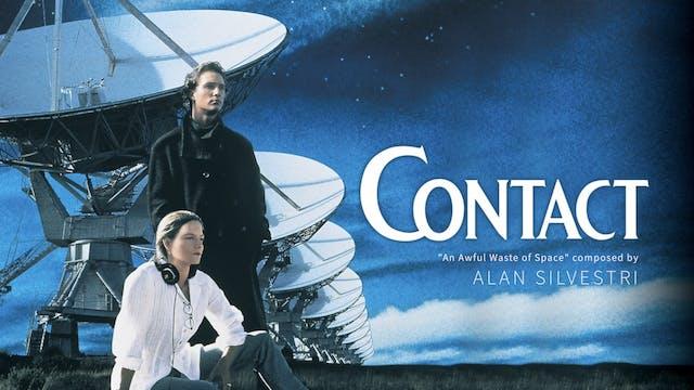 Ep. 95 - Alan Silvestri's 'Contact'