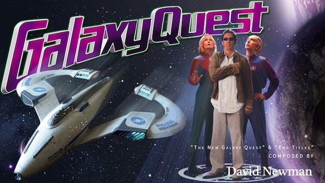Ep. 92 - David Newman's 'Galaxy Quest'
