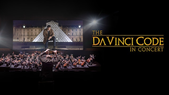 The Da Vinci Code in Concert - Trailer