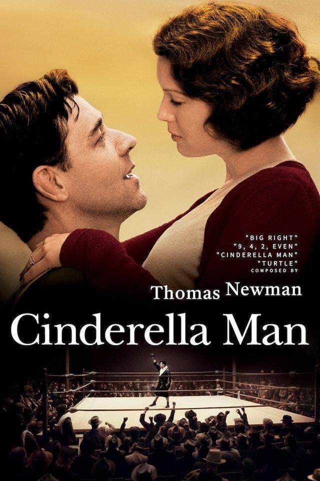 Ep. 83 - Thomas Newman's 'Cinderella Man'