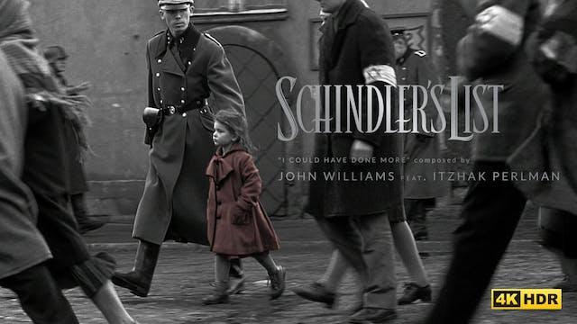 Ep. 32 - John Williams' 'Schindler's ...