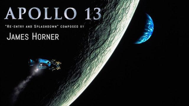 Ep. 76 - James Horner's 'Apollo 13'