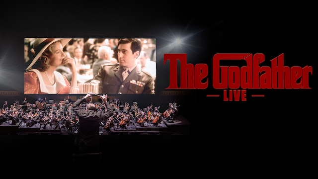 The Godfather Live in Concert - Trailer