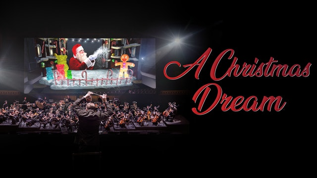 A Christmas Dream Live - Trailer