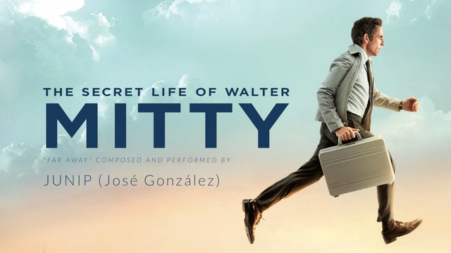 Ep. 57 - Junip's 'The Secret Life of Walter Mitty'