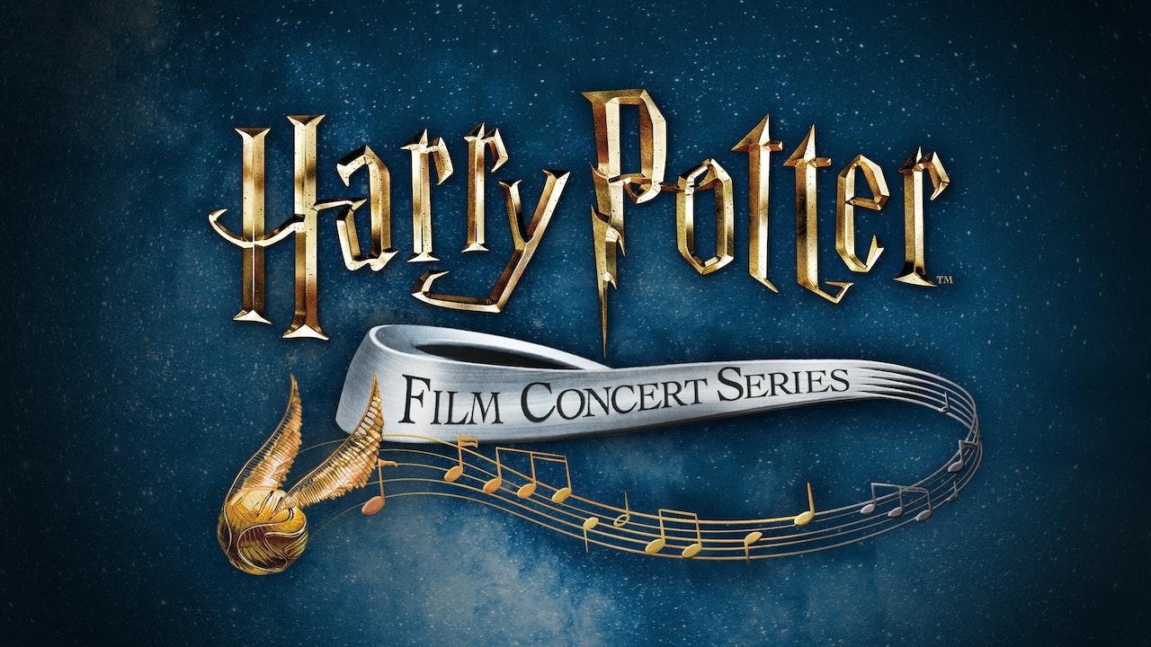 The Harry Potter™ Film Concert Series