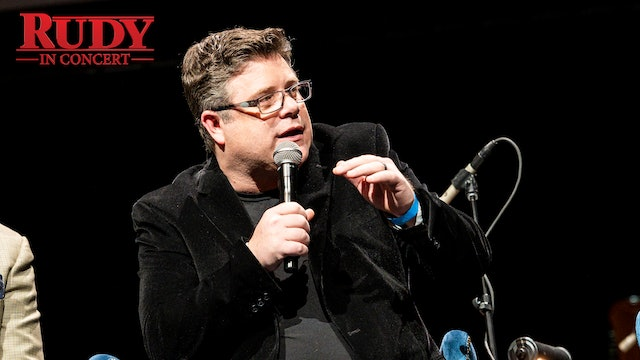Behind the Scenes: Sean Astin on the Score of Rudy