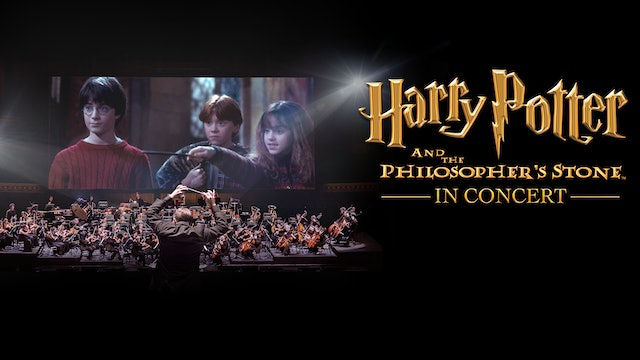 Harry Potter and the Philosopher's Stone™ in Concert - Trailer