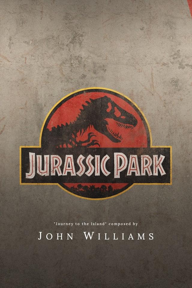 Ep. 96 - John Williams' 'Jurassic Park'