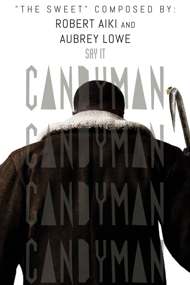 Ep. 103 - Robert Aiki Aubrey Lowe's 'Candyman'
