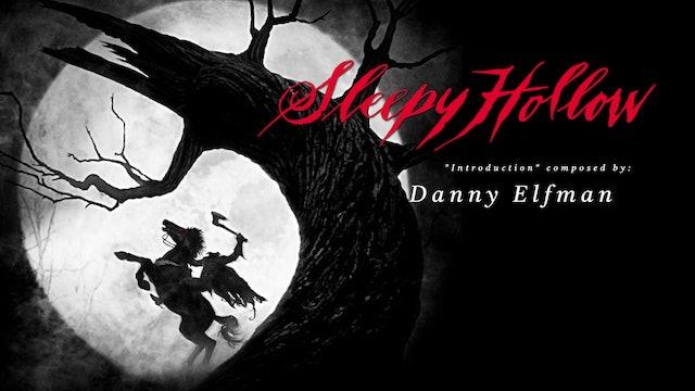 Ep. 110 - Danny Elfman's 'Sleepy Hollow'