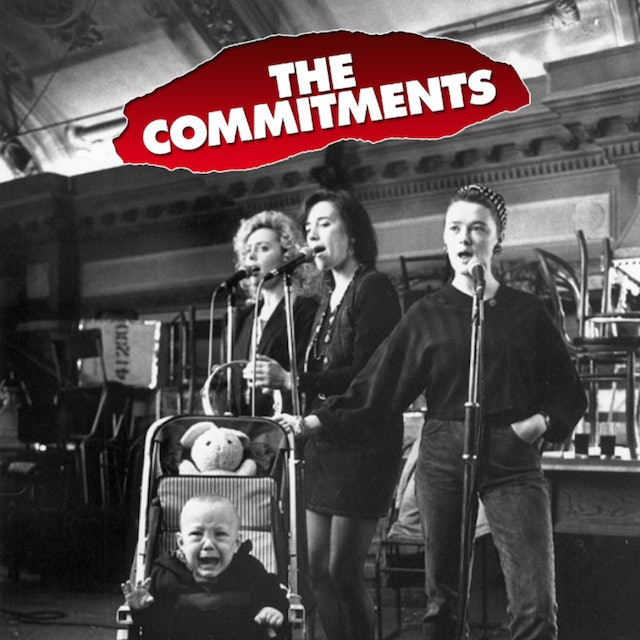 Ep. 18 - The Commitments' 'Dark End of the Street'