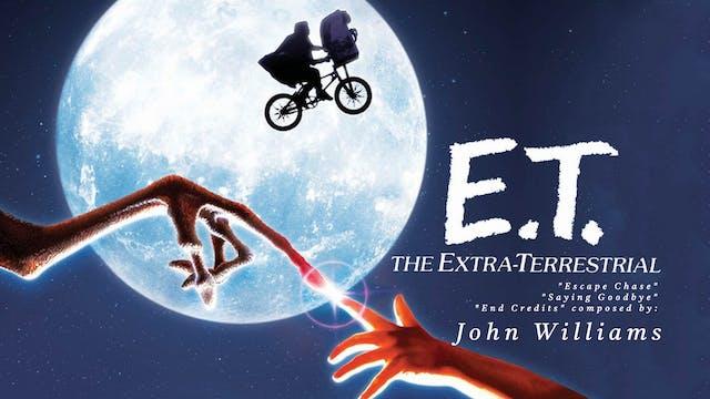 Ep. 99 - John Williams' 'E.T.'