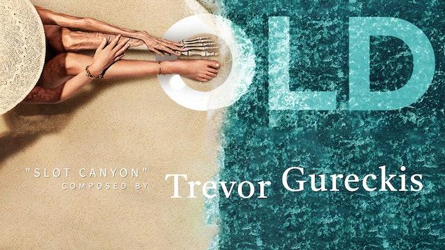 Ep. 105 - Trevor Gureckis' 'Old'