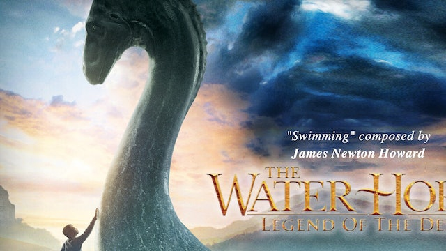 Ep. 71 - James Newton Howard's 'The Water Horse: Legend of the Deep'