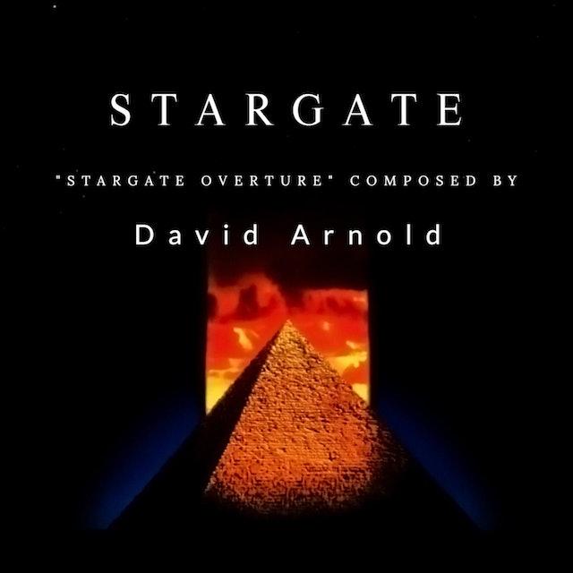 Ep. 13 - David Arnold's 'Stargate'