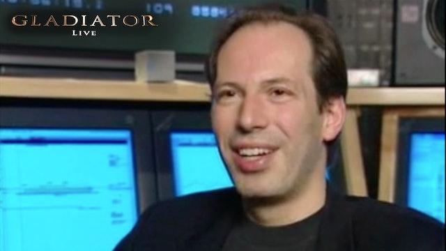 Hans Zimmer on Scoring Gladiator