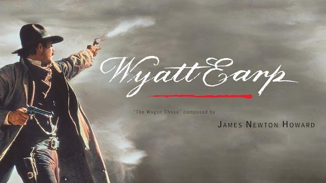 Ep. 59 - James Newton Howard's 'Wyatt...
