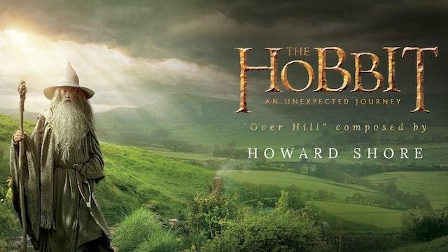 Ep. 45 - Howard Shore's 'The Hobbit: An Unpexpected Journey' (4K HDR)