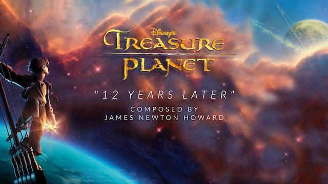 Ep. 11 - James Newton Howard's 'Treasure Planet'