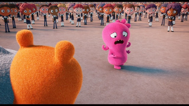 UglyDolls Movie Featurette - Emma Roberts, Janelle Monáe, Nick Jonas, Pitbull