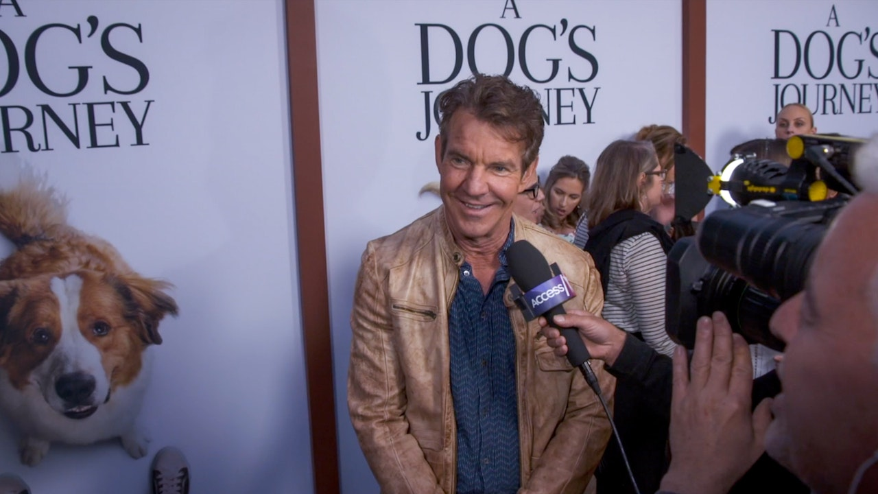 A Dog's Journey Film Premiere - Marg Helgenberger, Betty Gilpin, Henry Lau