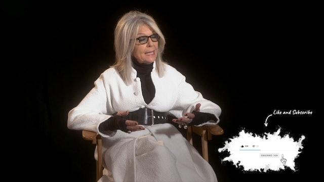 Poms Movie Soundbite Interviews - Diane Keaton, Celia Weston, Phyllis Somerville, Charli Tahan, Alisha Boe, Bruce McGill, Zara Hayes, Shane Atkinson