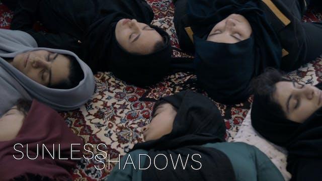 Sunless Shadows   Mary Riepma Ross Media Arts