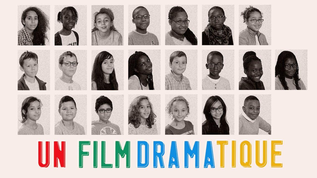 Un Film Dramatique | Northwest Film Forum