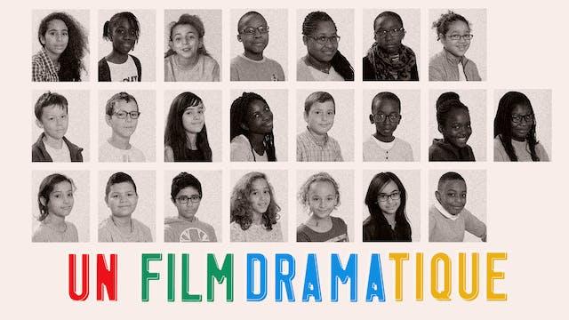 Un Film Dramatique   Webster Film Series