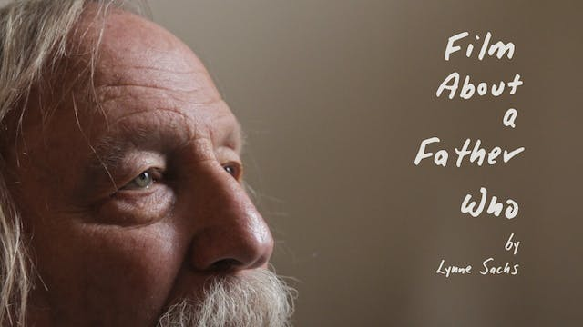 Film About a Father Who   Bedford Playhouse