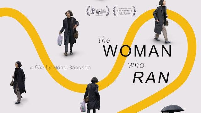 The Woman Who Ran | a/perture cinema