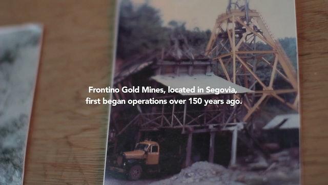 Crude Gold: Gran Colombia Gold (Trailer)