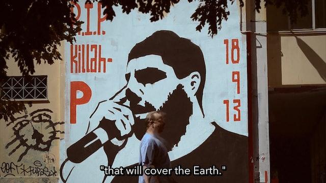 Golden Dawn: A Personal Affair (trailer)